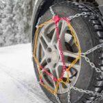 Κακοκαιρία: Αυτοί οι δρόμοι είναι κλειστοί - Πού χρειάζονται αντιολισθητικές αλυσίδες