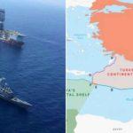 ΕΚΤΑΚΤΟ: Η Τουρκία ανακοίνωσε έρευνες στην ελληνική υφαλοκρηπίδα