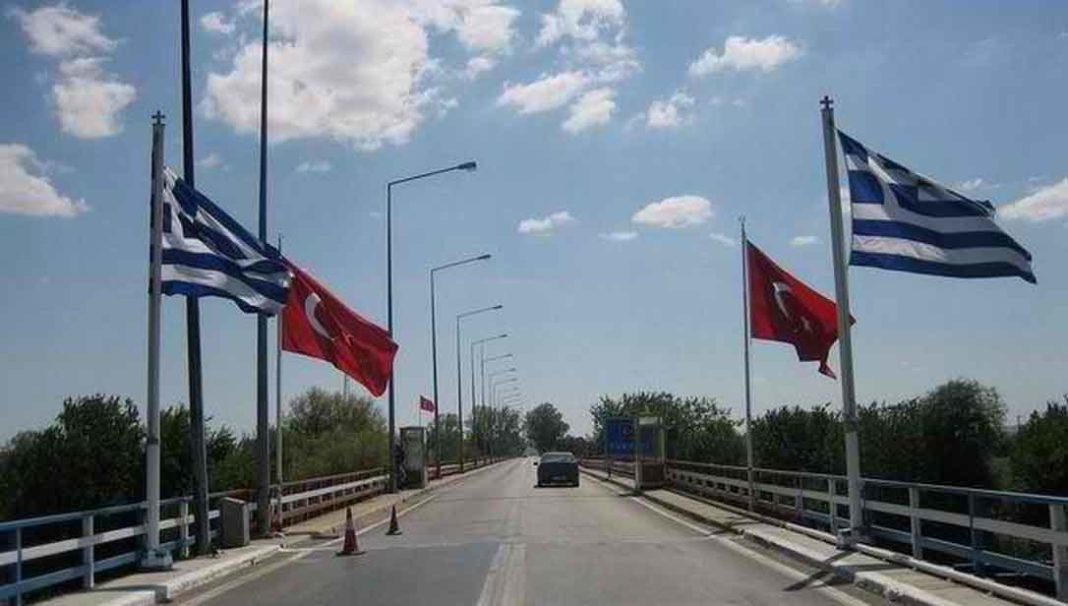 Εκτάκτως στα σύνορα με την Τουρκία στον Έβρο ο Α/ΓΕΕΘΑ