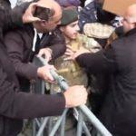 Επίθεση σε εθνοφρουρό στη Λήδρας: Συνελήφθη 55χρονος