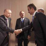 Η Ελλάδα βρίσκεται πλέον στο επίκεντρο ασύμμετρων απειλών