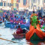 Κορωνοϊός ΙΤΑΛΙΑ : ALARM-Σταματά το καρναβάλι της Βενετίας -Σε καραντίνα 12 ιταλικές πόλεις στο βορρά