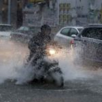 Βροχές και καταιγίδες: Σε ποιες περιοχές θα είναι ισχυρές