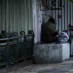 Κακοκαιρία: Θερμαινόμενοι χώροι σε Αθήνα και Πειραιά για τους αστέγους