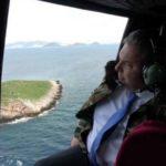 «Τιτίβισε» ο Καμμένος σε Ερντογάν: «Εμείς θα τιμάμε τα Ιμια και εσείς θα κάθεστε σαν κότες»