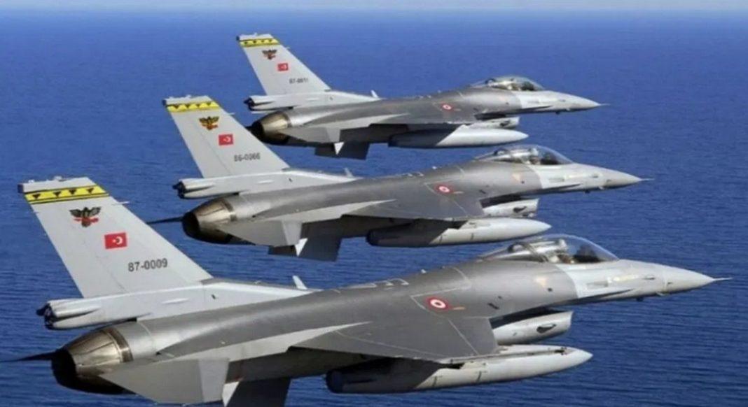 Καταστροφικό σενάριο για την Ελλάδα: Θα «φτάσουν» μέχρι την Πάτρα οι Τούρκοι
