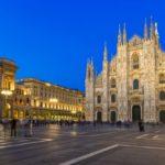Κλείνει ο καθεδρικός ναός του Μιλάνου- Σκέψεις και για το Βατικανό!