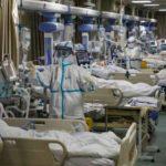 Κοροναϊός: Δραματική αύξηση θυμάτων - 121 νεκροί σε 24 ώρες