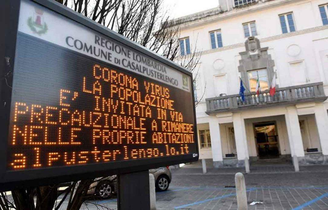 Κοροναϊός: Πέμπτος νεκρός στην Ιταλία