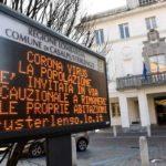 Πέμπτος νεκρός στην Ιταλία από τον κορονοϊό