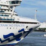 Κοροναϊός:Τρόμοςστο Diamond Princess- Άλλοι 100 επιβάτες ύποπτοι ως ασθενείς