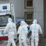 Κοροναϊός: Χάος στην Χουμπέι με 242 νέους θάνατους