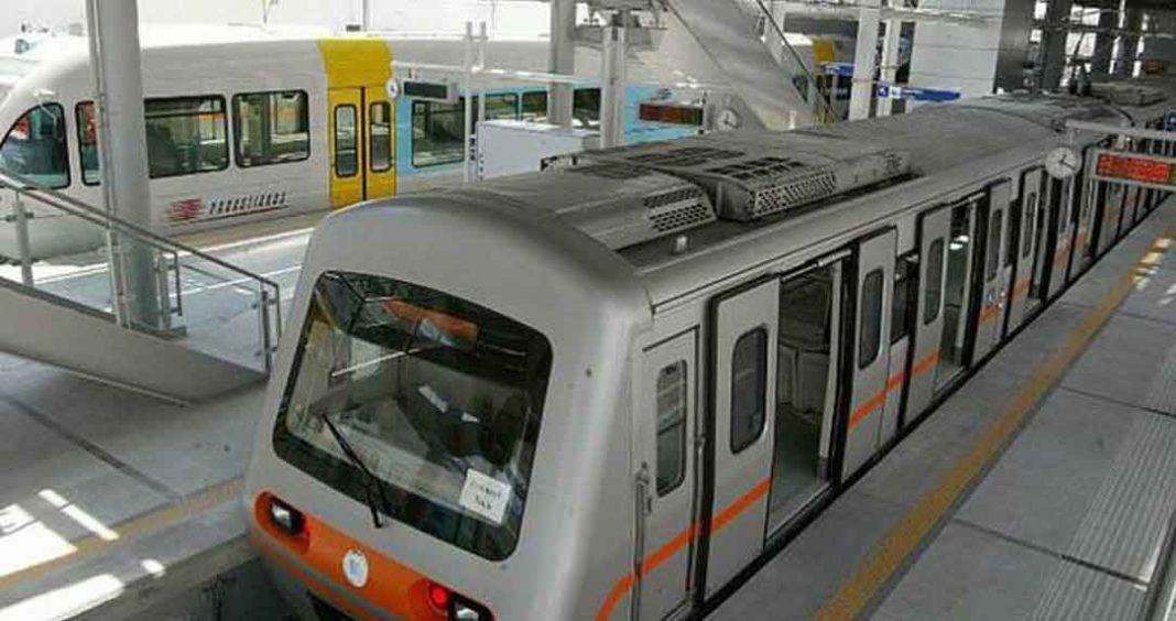 Ο Κορονοϊός ήρθε στην Ελλάδα και με μια ανακοίνωση τελεσίγραφο οι εργαζόμενοι στο Μετρό προειδοποιούν την κυβέρνηση να λάβει μέτρα προστασίας για εργαζομένους και επιβάτες