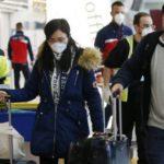 Κοροναϊός: 2.345 θύματα στην Κίνα - Πρώτος θάνατος Ευρωπαίου, συναγερμός στην Κύπρο