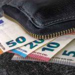 500 ευρώ «Bonus» τον χρόνο σε όσους ζουν με τον κατώτατο μισθό
