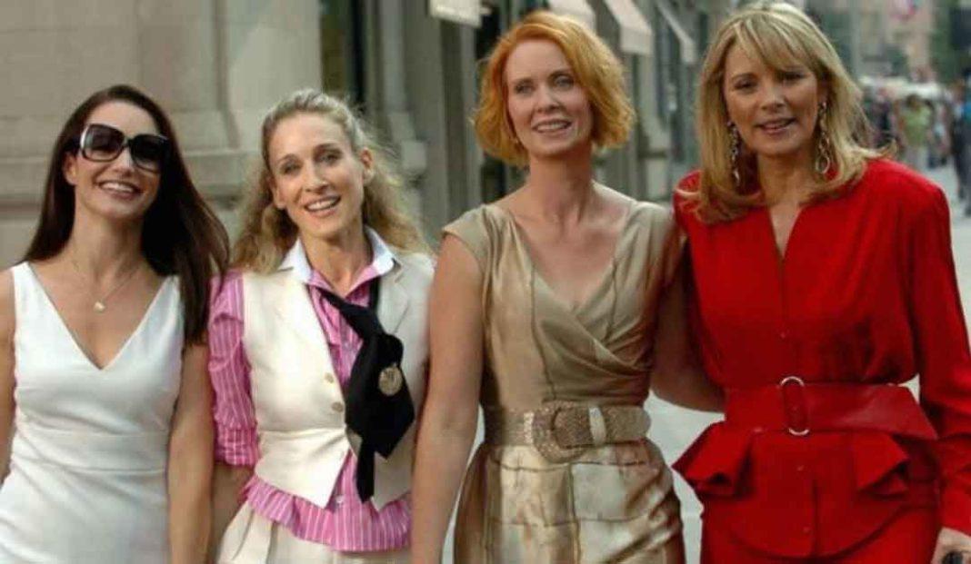 Η Αμερικανίδα ηθοποιός η οποία έγινε ευρέως γνωστή ως «Magda» από την τηλεοπτική σειρά «Sex and the City»