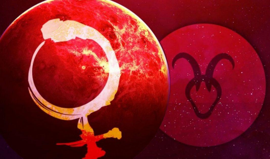 Στις 7 Φεβρουαρίου ως 5 Μαρτίου 2020 η Αφροδίτη εισέρχεται στον Κριό, ξεκινώντας το ατελείωτο και αχόρταγο παιχνίδι των κατακτήσεων, του γρήγορου και έντονου