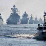 Ραγδαίες εξελίξεις στη Συρία: Η Ρωσία στέλνει πολεμικά πλοία και απειλεί την Άγκυρα