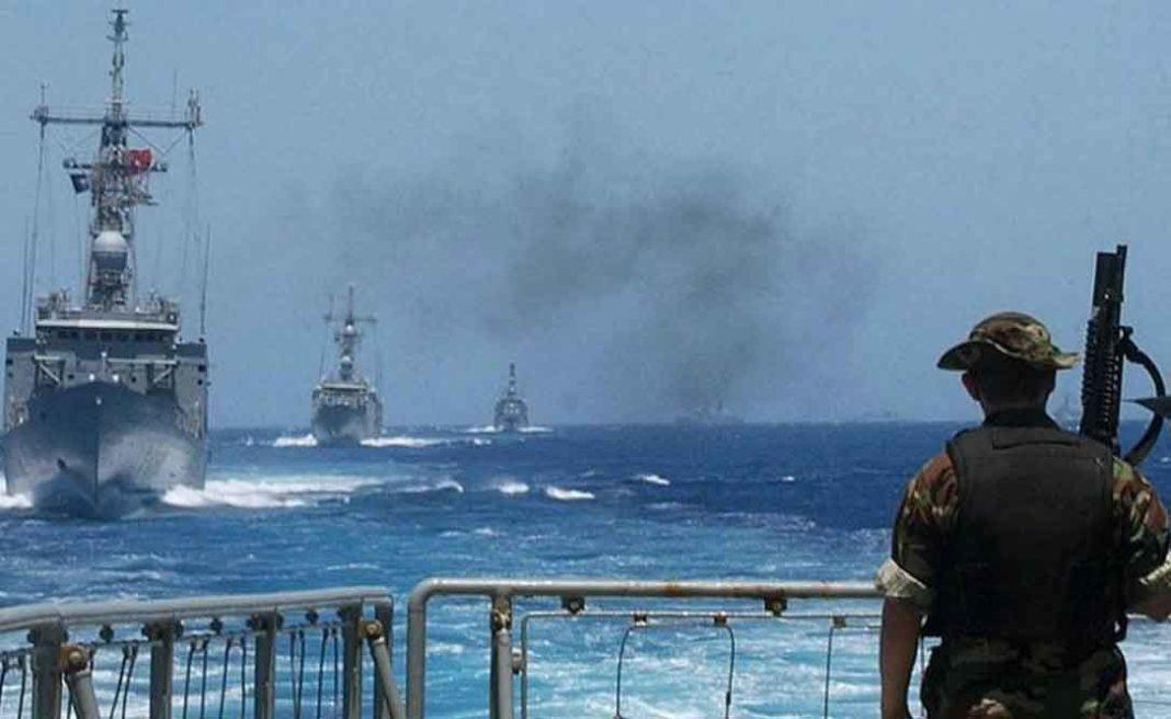 Σε ετοιμότητα η Ελλάδα- Παίρνει… φωτιά η ανατολική Μεσόγειος