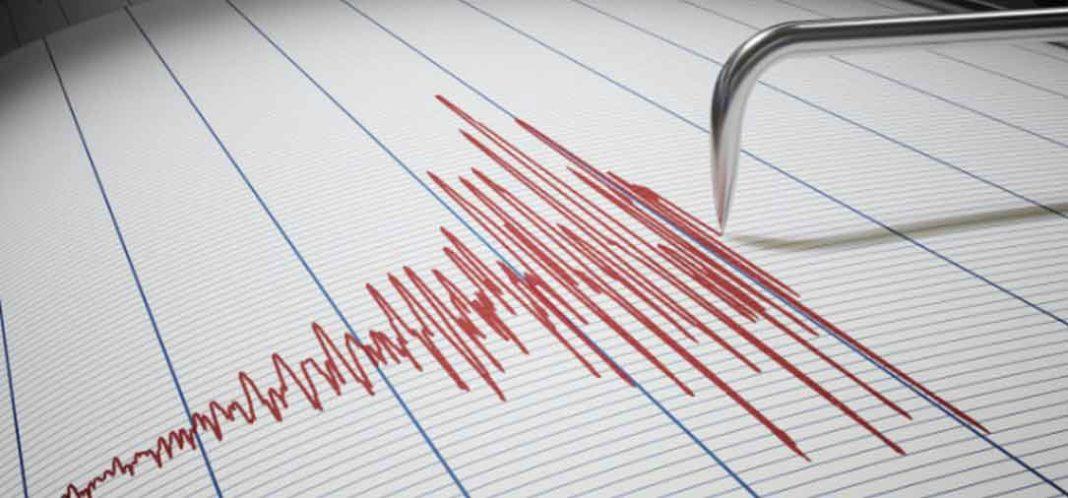 Σεισμός σημειώθηκε λίγο μετά από τις 9:15 στην Κοζάνη, μεγέθους 3,7 βαθμών της κλίμακας ρίχτερ.