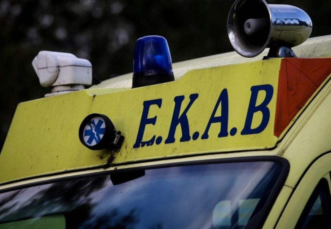Σοβαρό τροχαίο σημειώθηκε το απόγευμα της Πέμπτης (13/2) στη Λεωφόρο Καραμανλή στη Χαλκίδα.