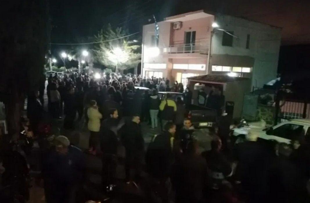 «Προς 'σύγκρουση' Ελλήνων και 'μεταναστών'»: Σχέδιο αποσταθεροποίησης της χώρας (ΒΙΝΤΕΟ)