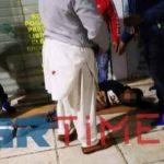 Θεσσαλονίκη:  Νέο αιματηρό επεισόδιο με αλλοδαπούς