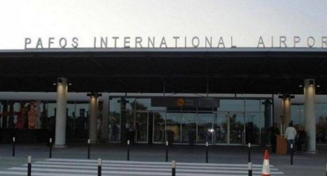 Θρίλερ στον αέρα στην Κύπρο: Αναγκαστική προσγείωση αεροπλάνου με οπαδούς