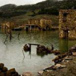 Ο βυθισμένος οικισμός Κάλλιο και άλλα τρομακτικά μέρη της Ελλάδας (βίντεο)
