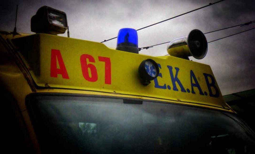 Ένα μικρό αγοράκι έχασε τη ζωή του στην Εύβοια από άγνωστους μέχρι στιγμής λόγους. Σύμφωνα με όσα γίνονται γνωστά, το αγοράκι μεταφέρθηκε εσπευσμένα