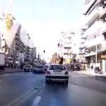 Θεσσαλονίκη: Αυτοκίνητο χτυπά νεαρή γυναίκα