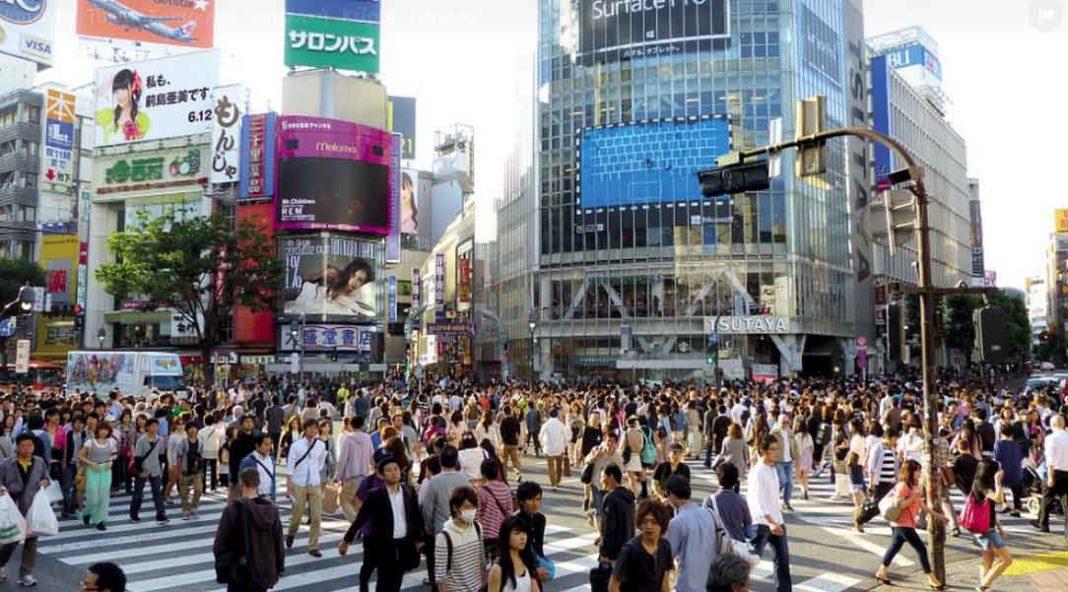 Βυθίζεται η Ιαπωνική οικονομίαμε ετήσιο ρυθμό 6,3% το τελευταίο τρίμηνο, καθώς η ανάπτυξη χτυπήθηκε λόγω του νέου κορωναϊούCOVID-19