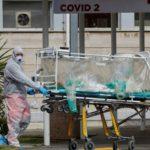 Κορονοϊός: Εθνική τραγωδία στην Ιταλία - 345 νεκροί σε ένα 24ωρο