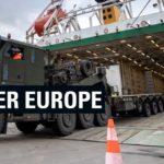 Defender Europe 20: Άσκηση γεωπολιτικής εγκατάστασης εν μέσω Covid-19