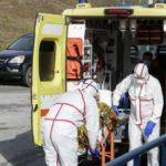 Ακόμη ένα νέο θύμα από τον Κοροναϊό – 18 Συνολικά