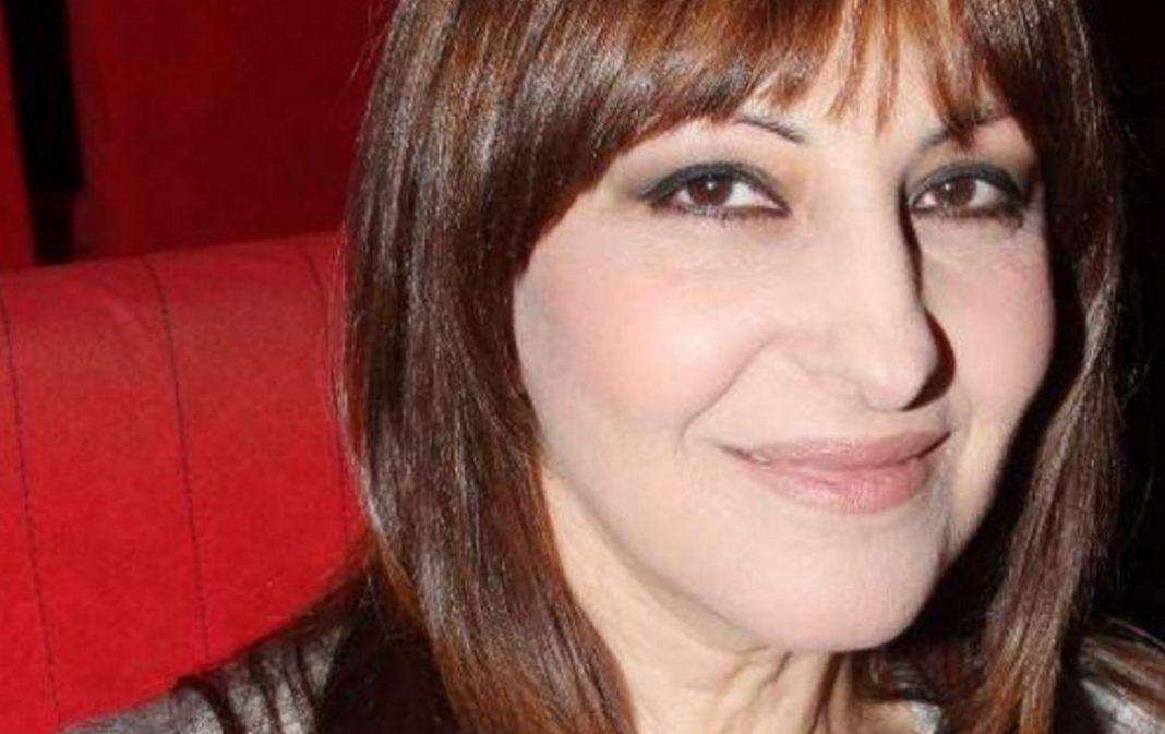 Η Άντζυ Σαμίου με ένα tweet της πήρε θέση για όλα όσα συμβαίνουν στα ελληνοτουρκικά σύνορα στον Έβρο, σημειώνοντας ότι «το λογικό