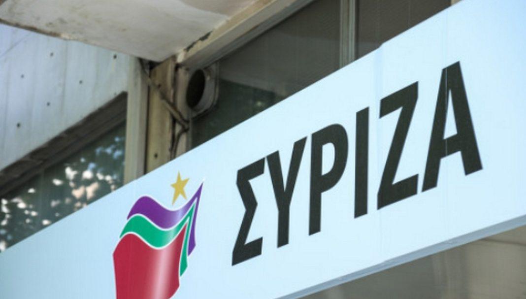 ΣΥΡΙΖΑ, ο οποίος κυβέρνησε επί 4,5 χρόνια δείχνει να υιοθετεί την τουρκική προπαγάνδα περί «νεκρού πρόσφυγα από ελληνικά πυρά στα σύνορα».