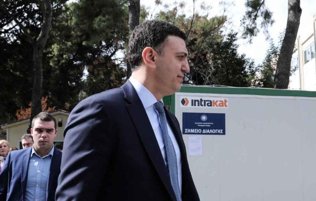Coronavirus δεν κρύβουν οι Ελληνες επιστήμονες της αρμόδιας επιτροπής του Υπ. Υγείας σύμφωνα με αποκαλυπτικό ρεπορτάζ του ΑΠΕ-ΜΠΕ.