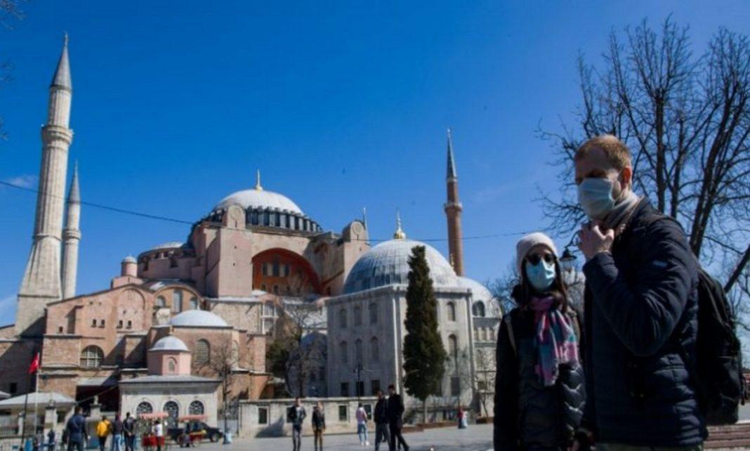 «145.000 κρούσματα κορωνοϊού στην Τουρκία» – «βόμβα» στα σύνορά μας