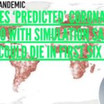 Δείτε τι σημαίνει ο αριθμός 33 και η σύνδεση του με επιδημία που μπορεί να αφανίσει εκατομμύρια ανθρώπων