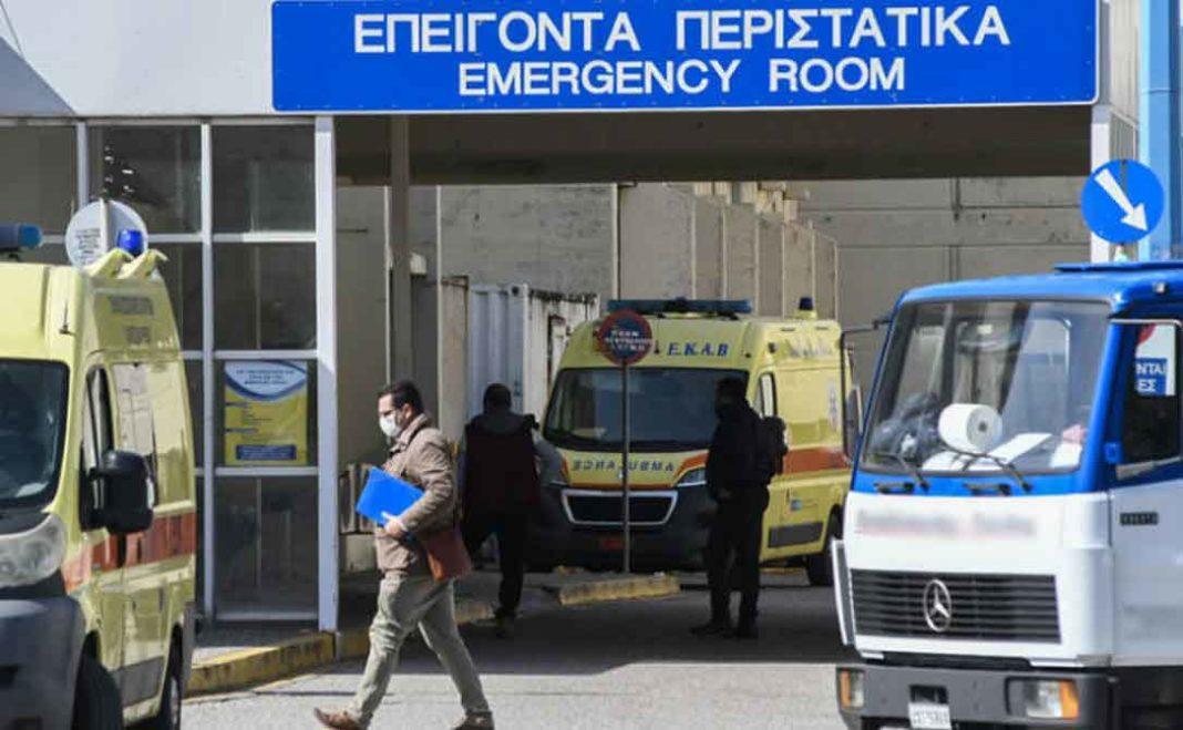 Στη χώρα μας ο αριθμός των θυμάτων από τον κορονοϊό ανέρχεται στους 16 καθώς εξέπνευσε 64χρονος o οποίος νοσηλευόταν στο νοσοκομείο του Ρίου.