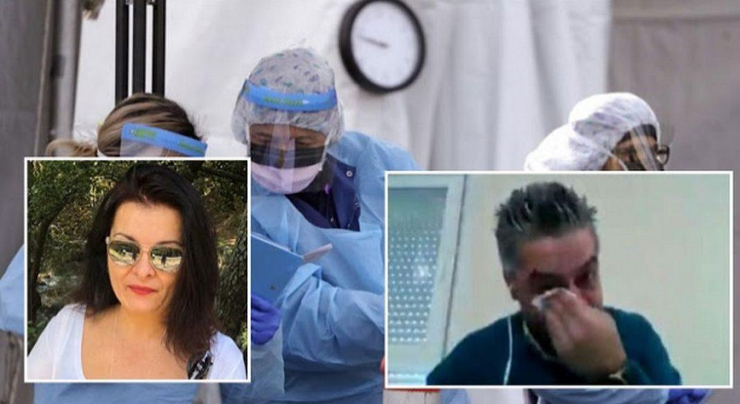 Fake είναι τελικά το βίντεο ενός «γιατρού» που αναφέρεται στις δραματικές στιγμές που ζει η χώρα λόγω του κορωνοϊού.