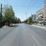 Γεωργιάδης: Η απαγόρευση κυκλοφορίας, θα ισχύσει πέραν της 6ης Απριλίου