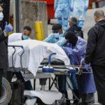 ΗΠΑ: Αίτημα να παραδώσει 100.000 σάκους πτωμάτων έλαβε το Πεντάγωνο!