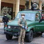 Ιορδανία: Σειρήνες ήχησαν στη χώρα