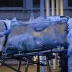 """Ιταλία :Δεν έχει τέλος""""Μαύρο"""" 24ωρο με 793 νεκρούς απ' τον κορονοϊό"""