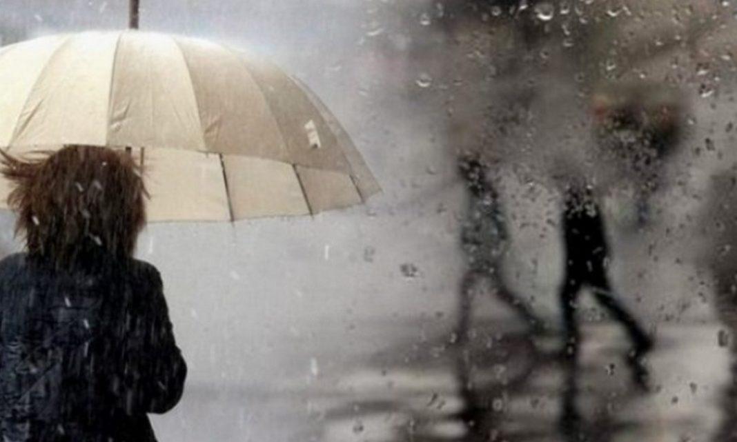 ΈΚΤΑΚΤΟ ΔΕΛΤΙΟ: Έντονες καταιγίδες στα ηπειρωτικά - Πρόγνωση καιρού Ελλάδος 05/07/2020