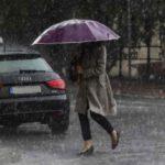 Καιρός: Νέα κακοκαιρία με βροχές και τσουχτερό κρύο σε όλη τη χώρα