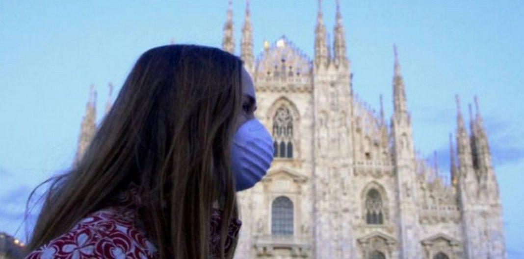 Προβλέπουν γύρω στα 2.000.000 νοσούντες μόνο από την επαρχία Βένετο! «Διάβασα αυτό το post που έγραψε μια ελληνίδα που ζει στην Ιταλία. Δεν ξέρω ποια είναι η κοπέλα, αλλά αξίζει να διαβάσουμε αυτά που