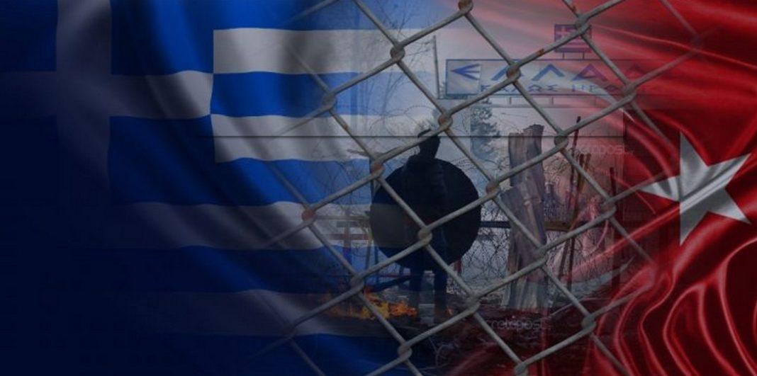 Κόκκινος συναγερμός στον Έβρο για αμφίβια τεθωρακισμένα και τουρκικές «ειδικές δυνάμεις»